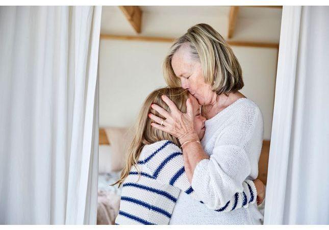 Journée nationale des grands-parents et des petits-enfants : c'est le 26 septembre