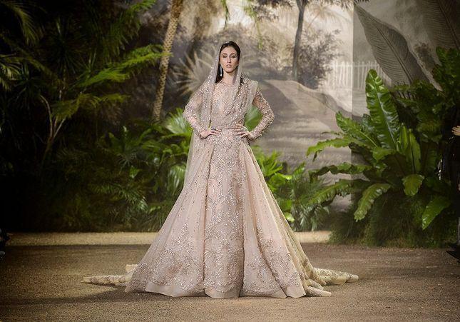 Voici les plus belles robes de mariée du monde