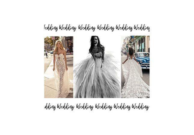 66 robes de mariée de princesse qui font rêver