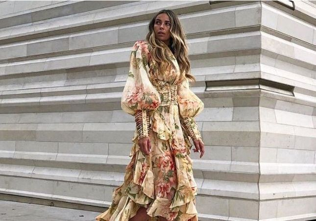 Les robes de témoin de mariage à porter le jour J
