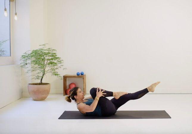 Cours de Pilates en vidéo : 20 minutes spéciales Add-on