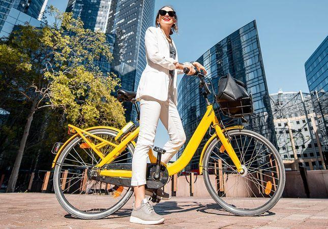 J'apprivoise ma peur du vélo en ville
