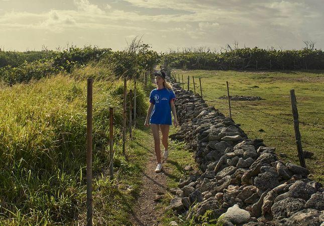 Pourquoi la marche est notre activité physique préférée