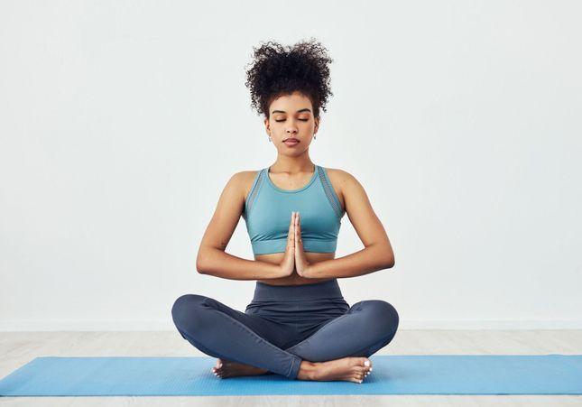 Et si on essayait le yoga des hormones ?