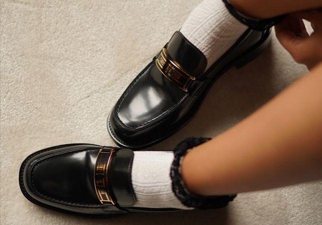 Comment les chaussettes sont devenues cool ?