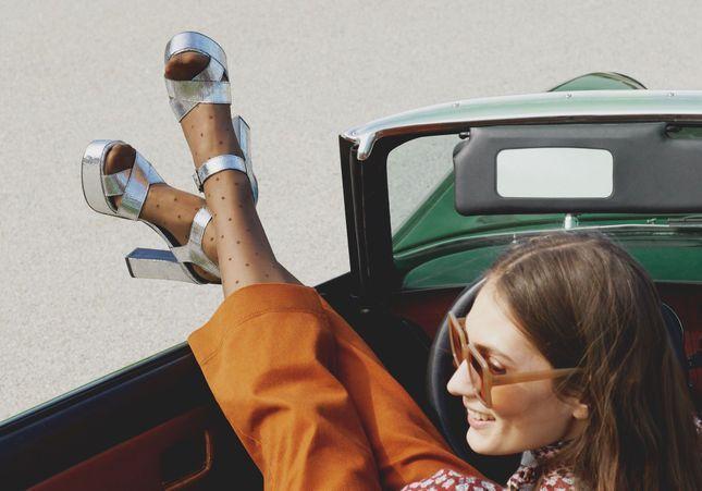It pièce : Les sandales Minelli parfaites pour les fêtes