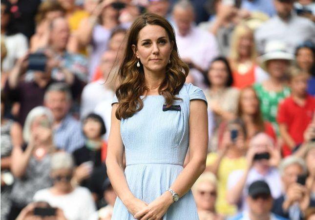 Kate Middleton : les chaussures qu'elle porte tout l'été sont en solde