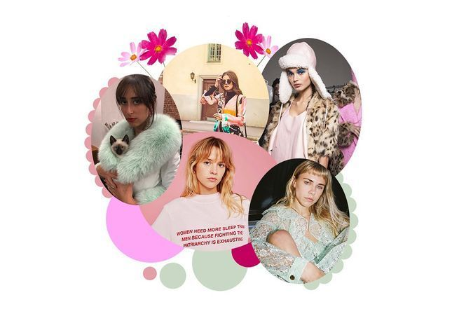 8 it-girls qui vont forcément vous inspirer