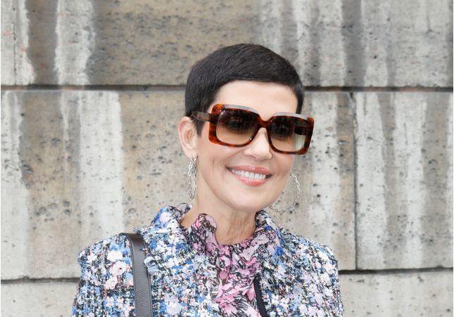 Cristina Cordula balance ses drôles d'anecdotes sur le monde de la mode