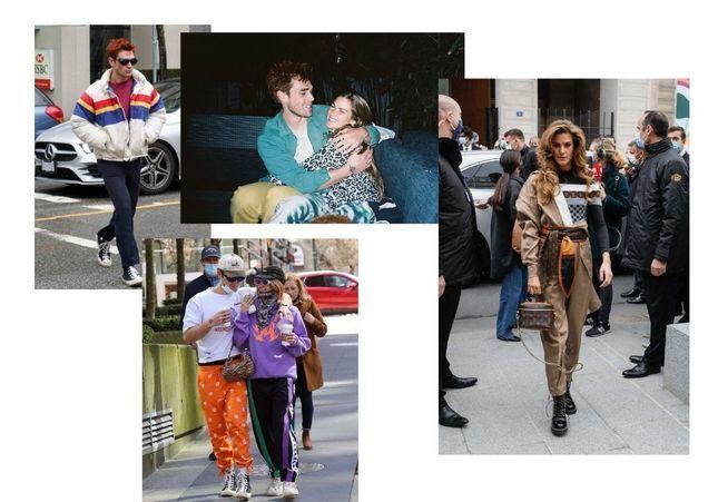 KJ Apa et Clara Berry : l'acteur de Riverdale et l'influenceuse forment-ils le couple le plus stylé du moment ?