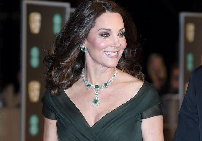 Pourquoi la robe de Kate Middleton aux BAFTA était-elle choquante ?