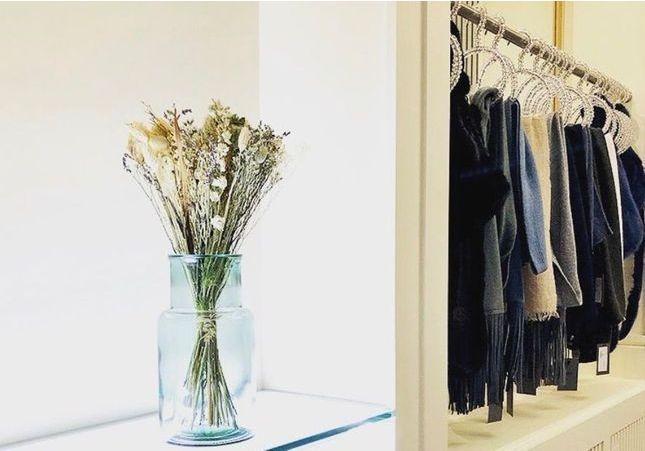 #ELLEFashionSpot : Then Paris ouvre sa première boutique parisienne