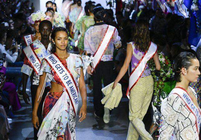 Ce qu'il faut retenir de la Fashion Week de New York