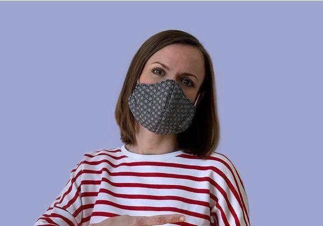 « Couturière chez Chanel, j'ai créé un collectif de couturières de grandes maisons pour fabriquer des masques »