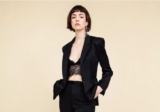 #ELLEfashioncrush : Le blazer do it yourself griffé dp studio