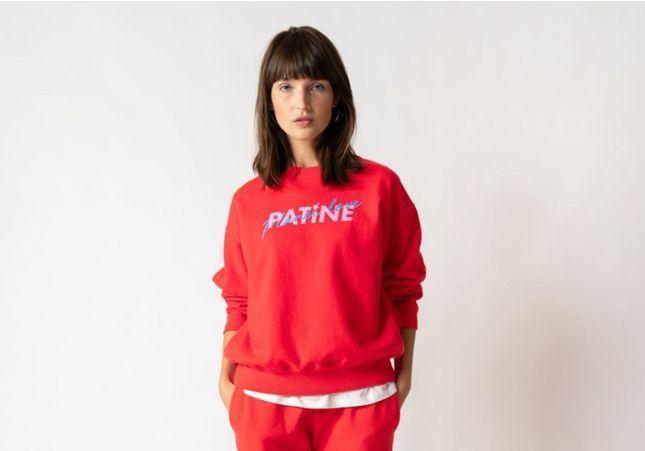 #ElleFashionCrush : Patine lance son premier jogging