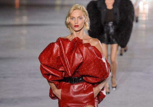Fashion Week de Paris : le show magistral de Saint Laurent en hommage à Pierre Bergé