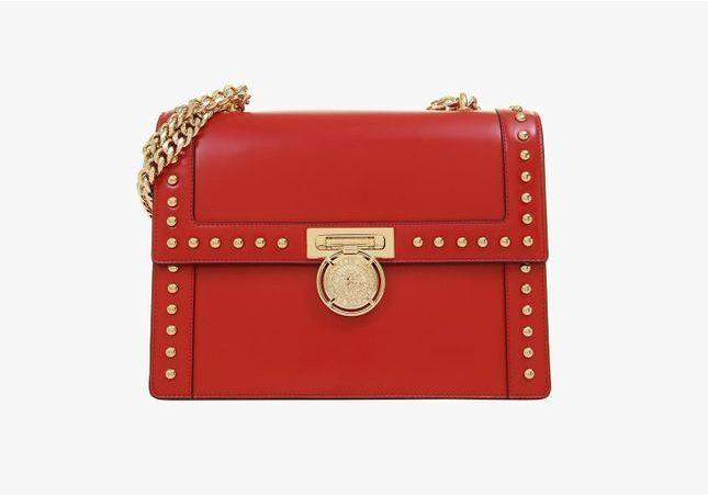 It-pièce : l'it-bag  « Balmain BBox »