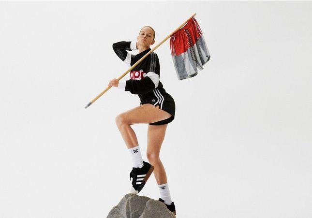 L'instant mode : Adidas Originals x Alexander Wang, la collab' toujours cool