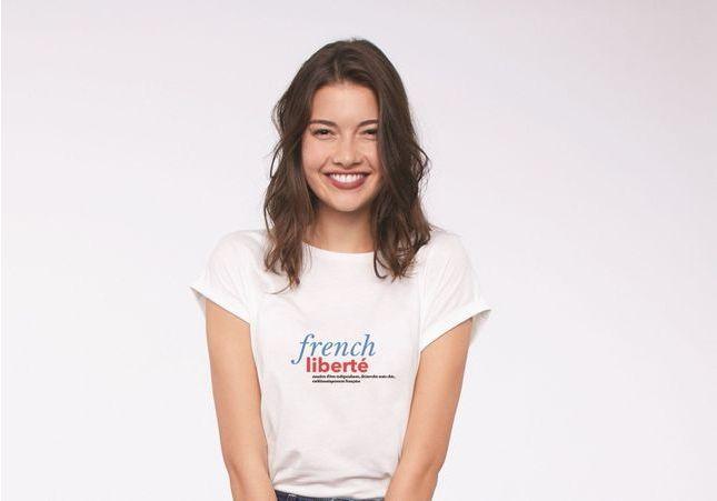 L'instant mode : Etam x ONU Femmes France, la collab' solidaire
