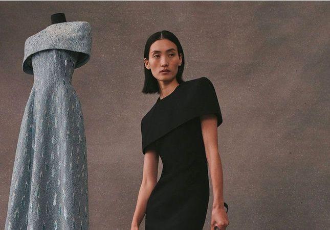 L'instant mode : Givenchy Atelier, la capsule prêt-à-porter à l'allure couture