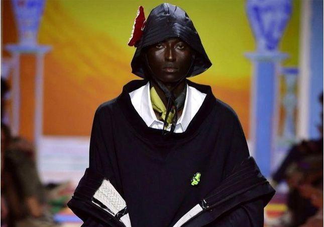 Le Britannique Ifenayi Okwuadi grand gagnant du Festival de Hyères