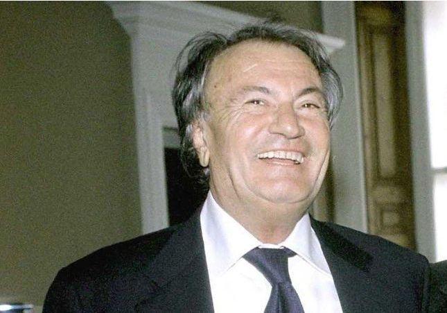 Le créateur italien Sergio Rossi est mort du coronavirus