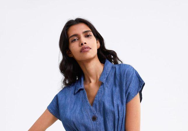Voici les 3 pièces Zara n°1 des ventes pendant les soldes