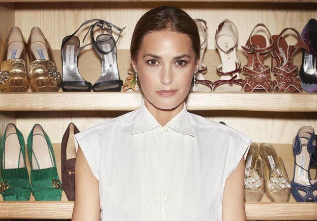 Vous pouvez à présent acheter les vêtements de luxe du mannequin Yasmin Le Bon