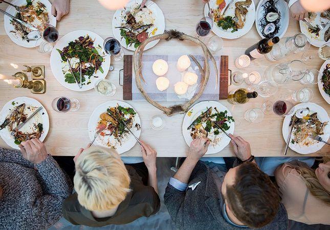 Menu de Noël : 10 services pour se simplifier le réveillon