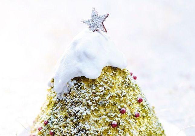 Bluffants, les sapins de Noël gourmands