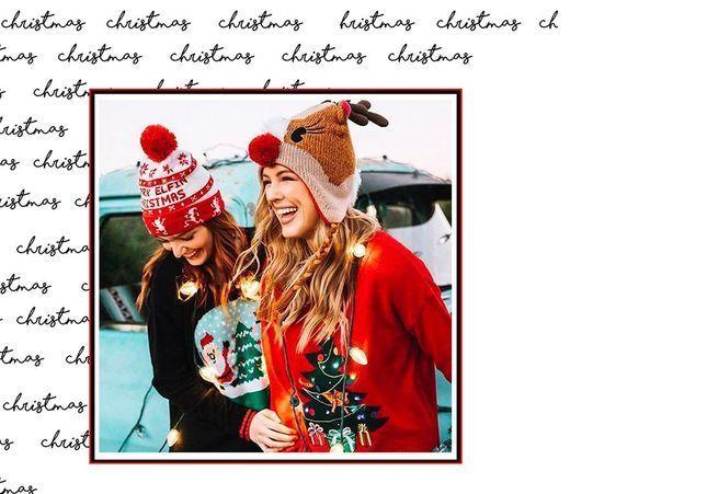 10 pulls de Noël pour patienter jusqu'au 25 décembre