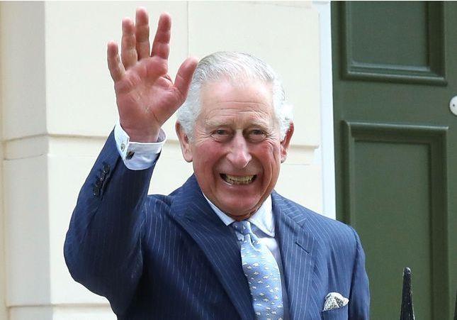 70 ans du prince Charles : découvrez son adorable photo avec le prince Louis