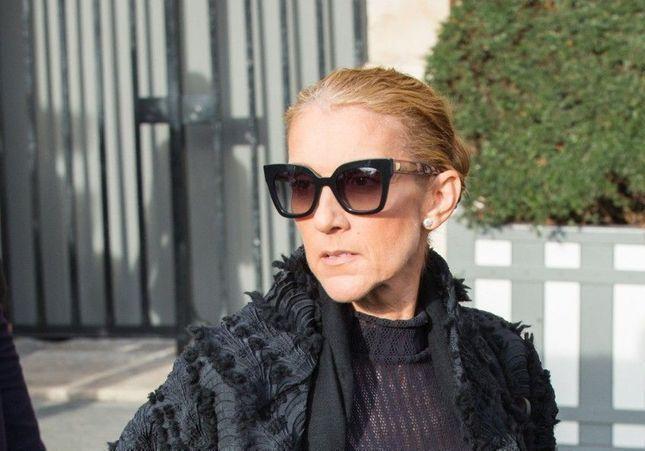 Céline Dion en deuil : son beau message suite au décès de sa maman