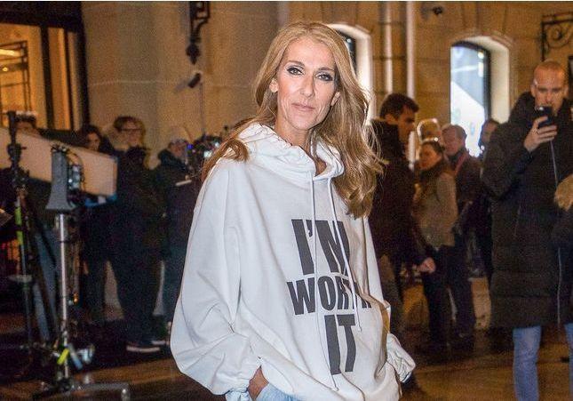Céline Dion : ses débuts au cinéma
