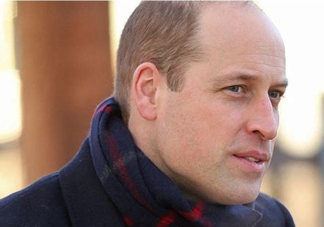 Comment le prince William explique la disparition du prince Philip à ses enfants