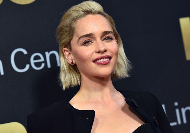 Emilia Clarke : découvrez son tatouage des dragons de Game of Thrones !