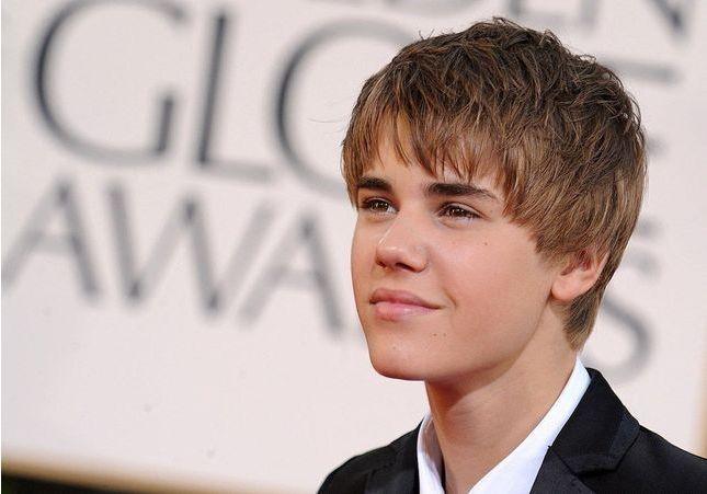 Enfant star : Justin Bieber, histoire d'une rédemption