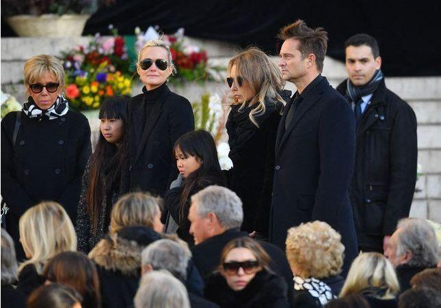 Héritage de Johnny : fin de la bataille judiciaire entre Laeticia Hallyday et Laura Smet