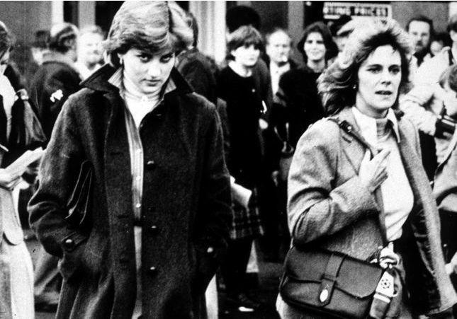 « J'ai envoyé des gens pour te tuer » : retour sur la rivalité folle entre Diana et Camilla Parker Bowles