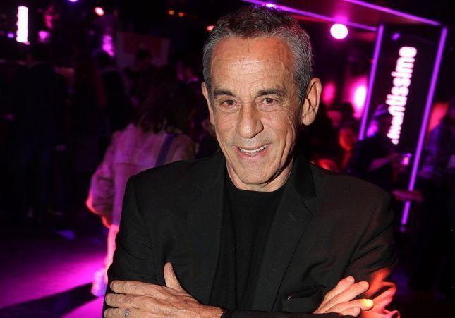 Jean Dujardin, Johnny Hallyday : Thierry Ardisson balance sur les coulisses de « Tout le monde en parle »