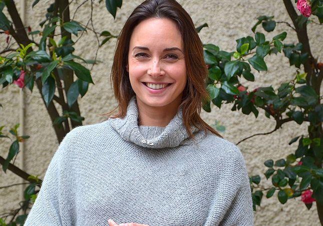 Julia Vignali en couple avec Kad Merad : « On est gros mais on se trouve beaux ! »