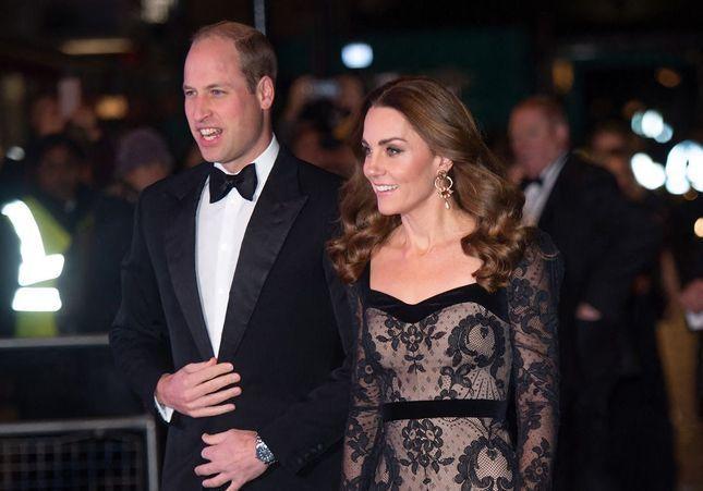 Kate Middleton de sortie avec William : elle fait des confidences adorables sur leurs enfants