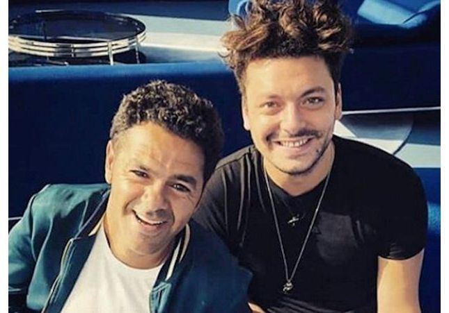 Kev Adams et Jamel Debbouze parodient la bagarre de Booba et Kaaris (et c'est hilarant !)