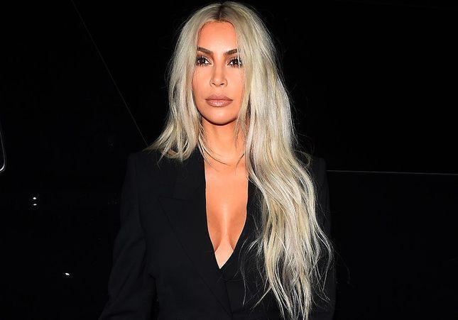 Kim Kardashian souffre de dysmorphophobie : quel est ce mal qui la ronge ?