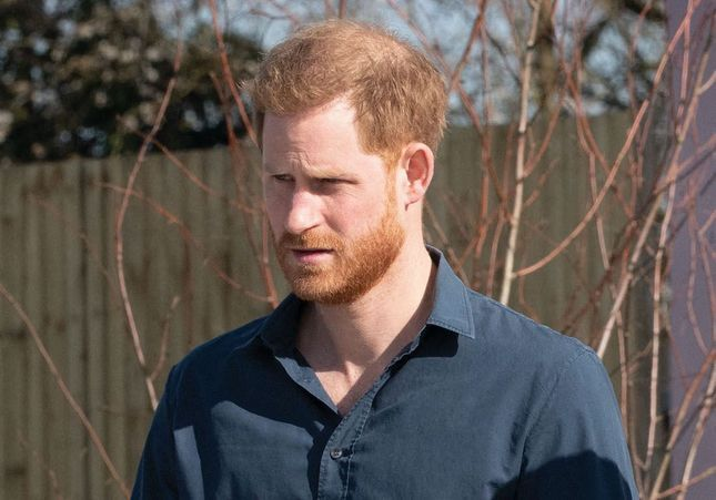Le prince Charles malade : Harry privé de visite