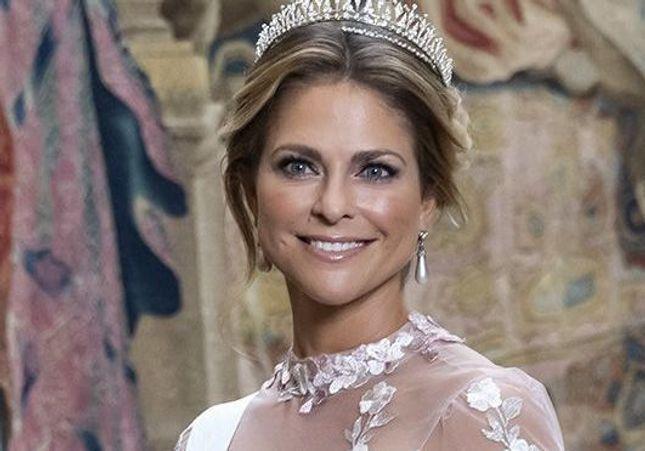 Madeleine de Suède partage un adorable portrait pour les 6 ans du prince Nicolas