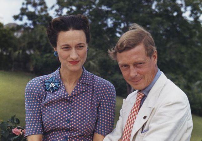 Mariage royal : Édouard VIII et Wallis Simpson, le scandale qui bouleversa la monarchie britannique à jamais