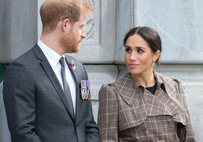 Meghan Markle : ses nouveaux reproches à l'encontre la famille royale