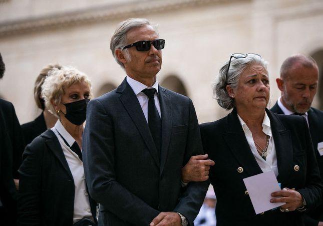 Mort de Jean-Paul Belmondo : son fils Paul s'adresse pour la première fois aux fans